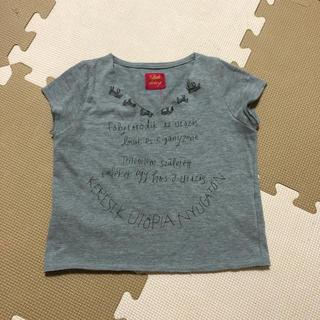 デイジー(Daisy)のlittle deicy Tシャツ(Tシャツ/カットソー)