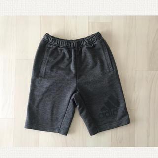 アディダス(adidas)の美品  アディダス ハーフパンツ130120(パンツ/スパッツ)