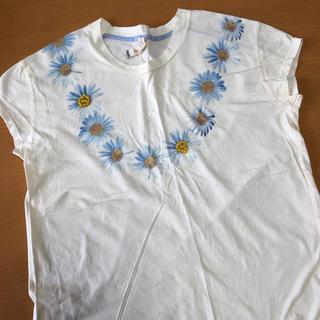 ニードルワークスーン(NEEDLE WORK SOON)のNEEDLE WORK SOON 130(Tシャツ/カットソー)