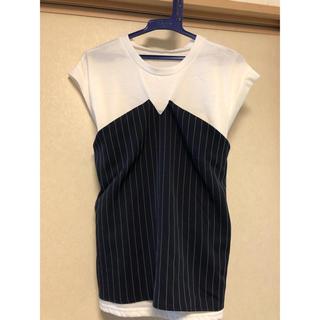 ベルーナ(Belluna)のHarut0125様専用レディーストップスLL(Tシャツ(半袖/袖なし))