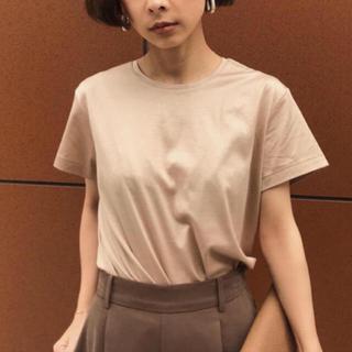 アメリヴィンテージ(Ameri VINTAGE)のアメリヴィンテージ 新作 完売Tシャツ(Tシャツ(半袖/袖なし))