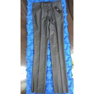 バーバリーブラックレーベル(BURBERRY BLACK LABEL)のバーバリー 夏物スーツ ズボン アウトレット(その他)