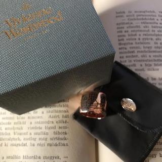 ヴィヴィアンウエストウッド(Vivienne Westwood)のVivienne Westwood 指輪9号 オスカーリング(リング(指輪))