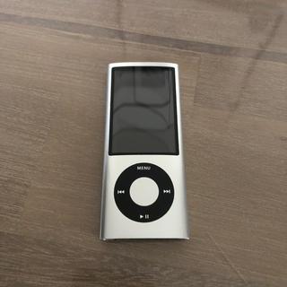アップル(Apple)のiPod nano(その他)