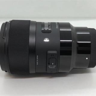 SIGMA - シグマ SIGMA art 35mm F1.4 DG HSM ソニーEマウント