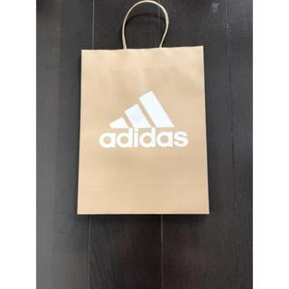 adidas - アディダス ショッパー 紙袋