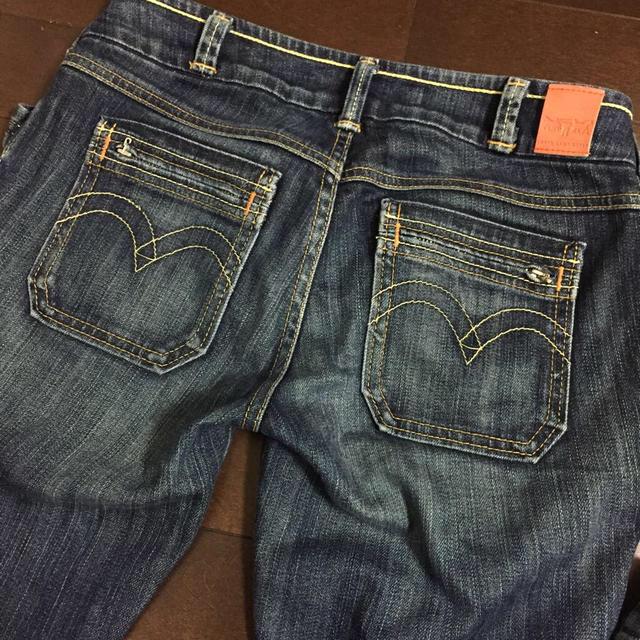 Levi's(リーバイス)のLEVI.S28インチデニムスキニー レディースのパンツ(デニム/ジーンズ)の商品写真