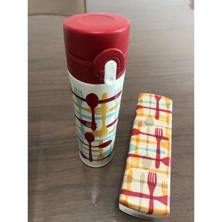 アフタヌーンティー(AfternoonTea)のゴンタマ様専用  Afternoon Tea サーモス携帯マグボトル&お弁当箱(水筒)