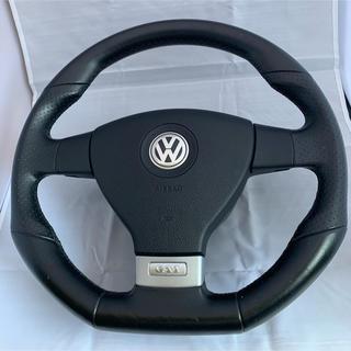 Volkswagen - 【フォルクスワーゲン】Golf GTI ステアリング