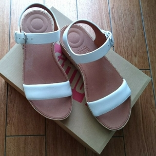 fitflop - fitflopサンダルUS05