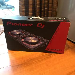 パイオニア(Pioneer)のパイオニアのDJコントローラー PioneerDDJ-WeGO-k(DJコントローラー)