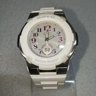 ベビージー(Baby-G)のカシオ Baby-G BGA-1100GR 7BJF 電波ソーラー(腕時計)