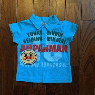 バンダイ(BANDAI)のアンパンマンポロシャツ (Tシャツ)