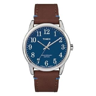 タイメックス(TIMEX)のTIMEX EASY READER 40th ホーウィンレザーTW2R36000(腕時計(アナログ))