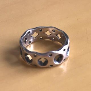 ロイヤルオーダー(ROYALORDER)のロイヤルオーダー ROYAL ORDER ホーリークロスリング(リング(指輪))