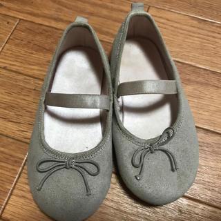 エイチアンドエム(H&M)の子ども用フォーマル靴(フォーマルシューズ)