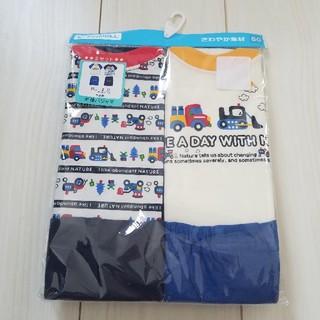 ニシマツヤ(西松屋)の半袖パジャマ 2セット 80 (パジャマ)