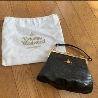 ヴィヴィアンウエストウッド(Vivienne Westwood)のVivienne Westwood ミニバッグ(ハンドバッグ)