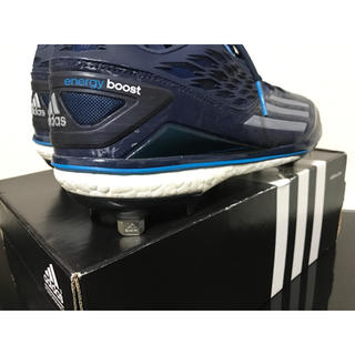 adidas - adidas energy Boost Icon 送料込み