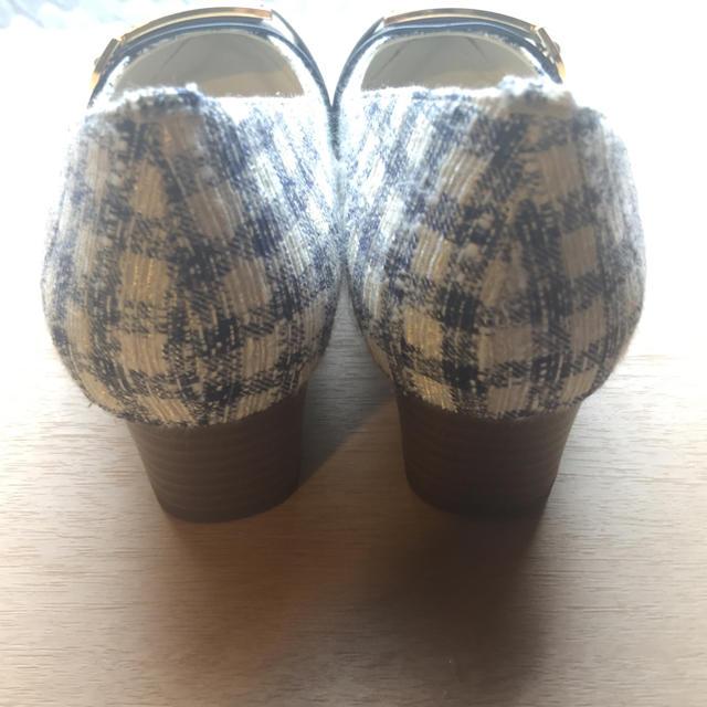 vanitybeauty(バニティービューティー)のvanity beauty 新品◎ レディースの靴/シューズ(ハイヒール/パンプス)の商品写真