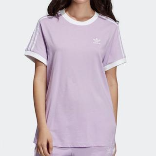 a1229fd9323530 ... レディース Tシャツ3 紫. ¥4,880. アディダス(adidas)のOT【新品/即日発送OK】adidas オリジナルス