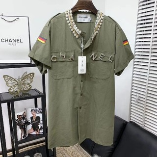 シャネル(CHANEL)のchanel 大人気 シャツ(シャツ/ブラウス(半袖/袖なし))