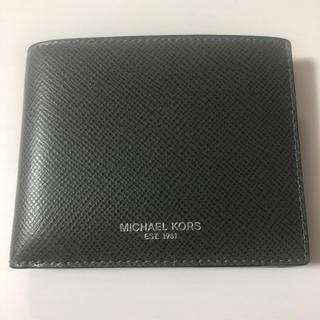 マイケルコース(Michael Kors)のマイケルコース MICHAEL KORS 財布(折り財布)