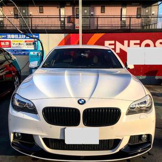 BMW - BMW F10 523i ターボ