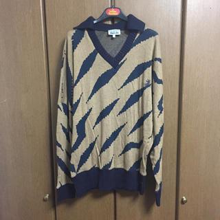 ヴィヴィアンウエストウッド(Vivienne Westwood)のVivienne Westwood Tiger Knit(ニット/セーター)