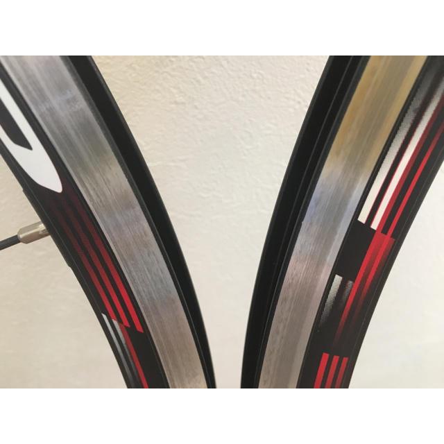 Campagnolo Zonda(カンパニョーロ ゾンダ) クリンチャー C15 スポーツ/アウトドアの自転車(パーツ)の商品写真