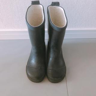 HUNTER - イルヤコブセン 長靴 レインブーツ