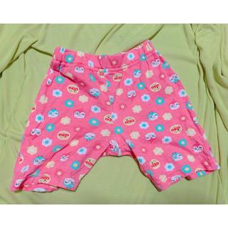 アンパンマン(アンパンマン)のアンパンマン 短ズボン 80(パンツ)