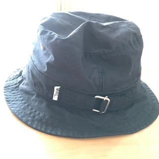 マーガレットハウエル(MARGARET HOWELL)のお値下げ✨MHL 子ども帽子  (帽子)