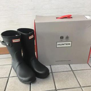 ハンター(HUNTER)のHUNTER レインブーツ ハンター(レインブーツ/長靴)