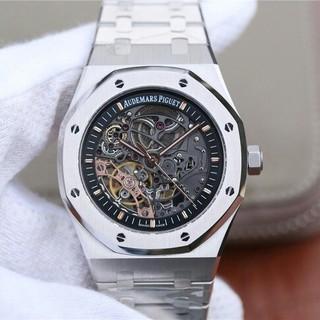 オーデマピゲ(AUDEMARS PIGUET)の愛彼王立オークオフショルシリーズ26470 OR.OO.A 002 CR.01 (腕時計(アナログ))