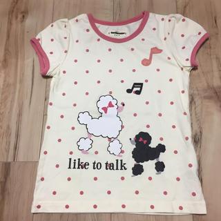 ベルメゾン(ベルメゾン)のベルメゾン Tシャツ 110(Tシャツ/カットソー)