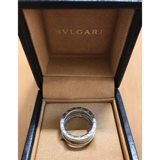 ブルガリ(BVLGARI)の小春様専用です ブルガリ BVLGARI ビーゼロワン(リング(指輪))