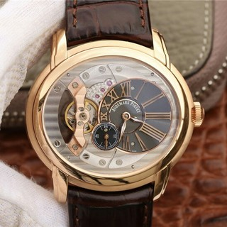 オーデマピゲ(AUDEMARS PIGUET)の愛彼王立オークオフショルシリーズ26470 OR.OO.A 002 CR.01(腕時計(アナログ))