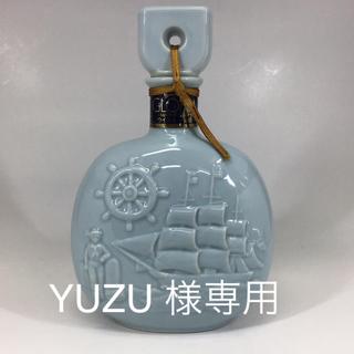 三楽 オーシャン グロリア マリン センス ウイスキー特級 720ml 43%(ウイスキー)