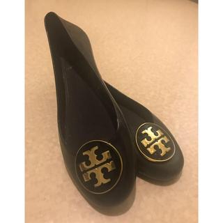 トリーバーチ(Tory Burch)のTORY BURCH レインシューズ(レインブーツ/長靴)