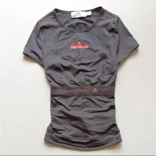 アディダスバイステラマッカートニー(adidas by Stella McCartney)の【期間7/31販売終了】Stella mccartney Tシャツ(ウォーキング)