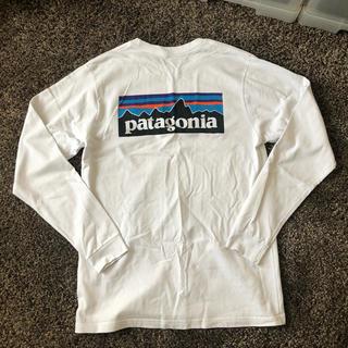 パタゴニア(patagonia)のパタゴニア ロンT(Tシャツ/カットソー(七分/長袖))