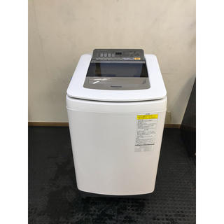 パナソニック(Panasonic)の☆ 2015年 洗9kg/乾4.5kg パナソニック 洗濯乾燥機(洗濯機)