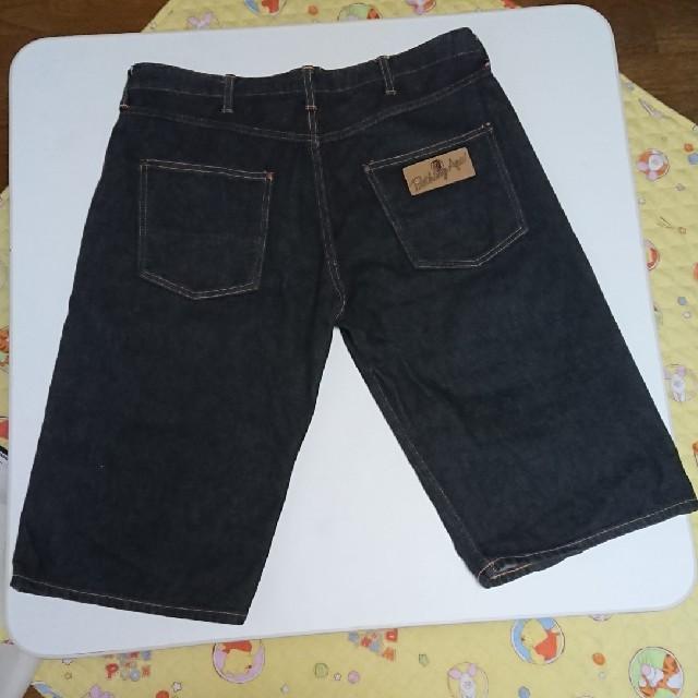 A BATHING APE(アベイシングエイプ)のエイプ ハーフパンツ メンズのパンツ(ショートパンツ)の商品写真