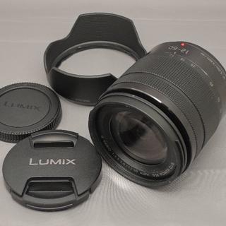 パナソニック(Panasonic)のパナソニック G VARIO12-60mmF3.5-5.6POWE OIS(レンズ(ズーム))