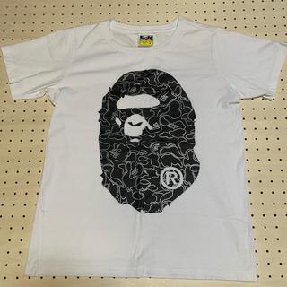 アベイシングエイプ(A BATHING APE)のA・BATHING APE Tシャツ(Tシャツ(半袖/袖なし))