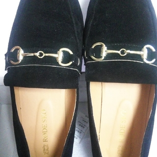 アーバンリサーチ(URBAN RESEARCH)のRODESKO 靴(ローファー/革靴)