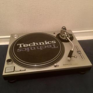 TECHNOS - Technics ターンテーブル SL-1200MK3DS