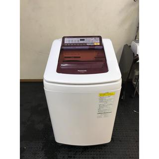 パナソニック(Panasonic)の☆ 2015年 洗8kg/乾4.5kg パナソニック 洗濯乾燥機(洗濯機)