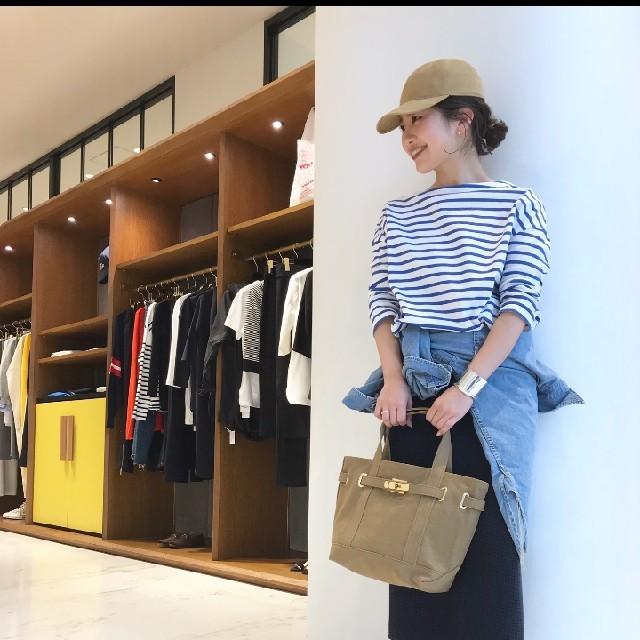 MADISONBLUE(マディソンブルー)のドゥーズィエムクラス購入!マディソンブルースカート☆ レディースのスカート(ロングスカート)の商品写真